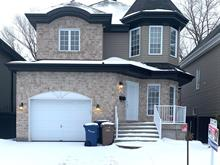 House for rent in Laval (Fabreville), Laval, 4178, Rue  Aubert, 18654025 - Centris.ca