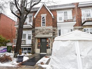 Triplex à vendre à Montréal (Ahuntsic-Cartierville), Montréal (Île), 9160, Rue  Saint-Urbain, 25807131 - Centris.ca