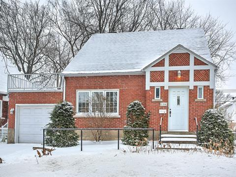 House for sale in Mont-Royal, Montréal (Island), 116, Avenue  Trenton, 28623705 - Centris.ca