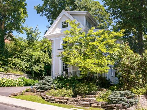 House for sale in Westmount, Montréal (Island), 559, Avenue  Argyle, 10773056 - Centris.ca