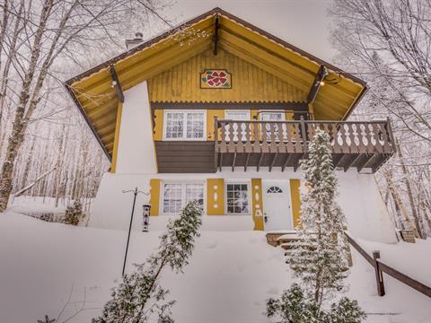 Maison à vendre à Saint-Adolphe-d'Howard, Laurentides, 220, Chemin des Lacs-Boisés, 24325573 - Centris.ca