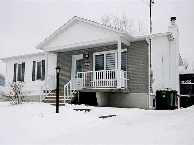 Maison à vendre à Drummondville, Centre-du-Québec, 4, Rue  Iberville, 27881638 - Centris.ca
