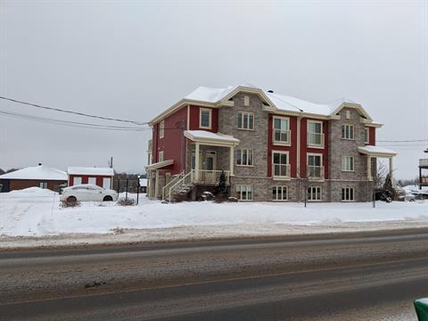 Condo à vendre à Victoriaville, Centre-du-Québec, 250, Avenue  Pie-X, app. 1, 20981699 - Centris.ca