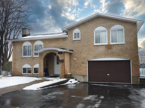 House for sale in Montréal (Montréal-Nord), Montréal (Island), 5661, Rue  Joseph-Dufresne, 17360759 - Centris.ca