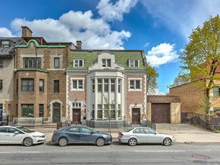 House for sale in Montréal (Ville-Marie), Montréal (Island), 1570 - 1572, Avenue des Pins Ouest, 24772318 - Centris.ca