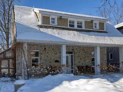 Maison à vendre à Laval (Sainte-Rose), Laval, 6, Rue du Bosquet, 24349490 - Centris.ca