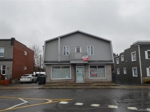 Local commercial à louer à Sainte-Thérèse, Laurentides, 96, Rue  Saint-Joseph, 25897893 - Centris.ca