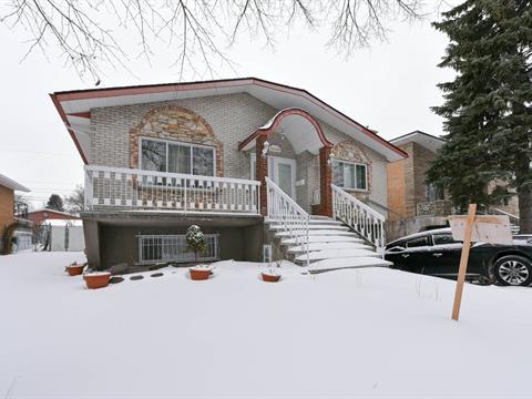 Maison à vendre à Montréal (Rivière-des-Prairies/Pointe-aux-Trembles), Montréal (Île), 12259, 15e Avenue (R.-d.-P.), 20410211 - Centris.ca