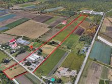 Land for sale in Laval (Auteuil), Laval, 6675, Avenue des Perron, 24582106 - Centris.ca