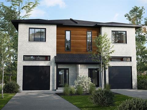Maison à vendre à Longueuil (Saint-Hubert), Montérégie, Rue  Duvernay, 25464934 - Centris.ca