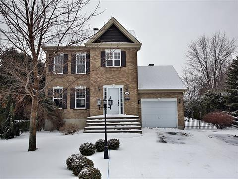 Maison à vendre à Mont-Saint-Hilaire, Montérégie, 366, Rue  Alphonse-Richer, 16659335 - Centris.ca