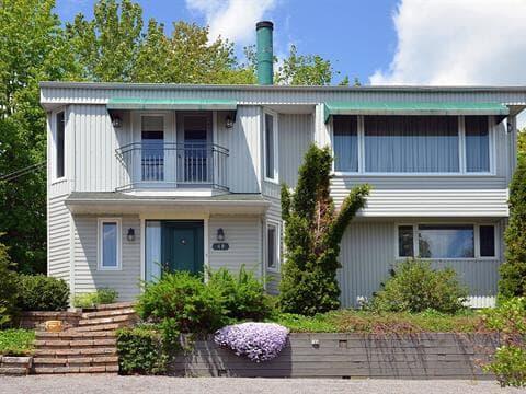 Chalet à vendre à Saint-Ferréol-les-Neiges, Capitale-Nationale, 49, Rue des Monts, 20622100 - Centris.ca