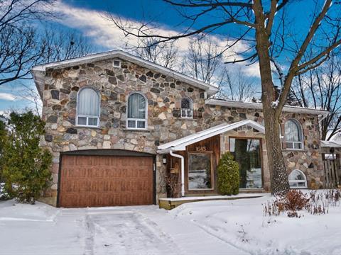 House for sale in Laval (Duvernay), Laval, 1645, Croissant de l'Isle-Maligne, 26592250 - Centris.ca