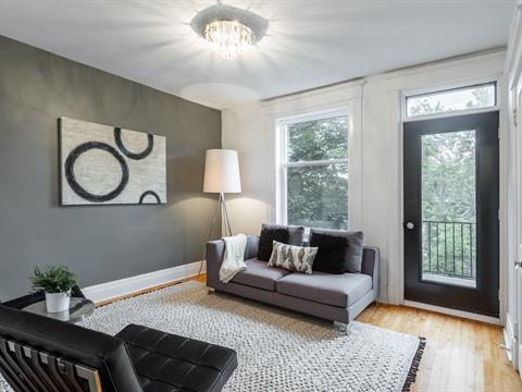 Condo for sale in Montréal (Mercier/Hochelaga-Maisonneuve), Montréal (Island), 5079, Rue  Adam, 26581160 - Centris.ca