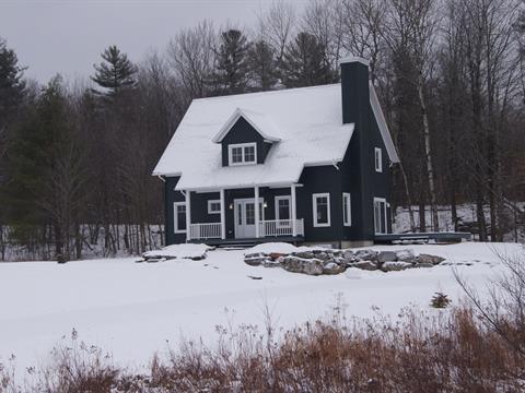 House for sale in Potton, Estrie, 8, Chemin  Boright, 25797613 - Centris.ca
