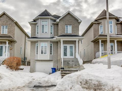 Maison à vendre à Laval (Fabreville), Laval, 3800, Rue  Jérémie, 9779291 - Centris.ca