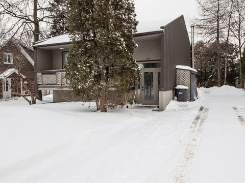 House for sale in Lévis (Les Chutes-de-la-Chaudière-Ouest), Chaudière-Appalaches, 280, Rue du Château, 21691547 - Centris.ca