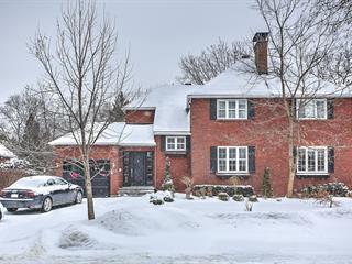 Maison à vendre à Mont-Royal, Montréal (Île), 458, Avenue  Berwick, 18332359 - Centris.ca