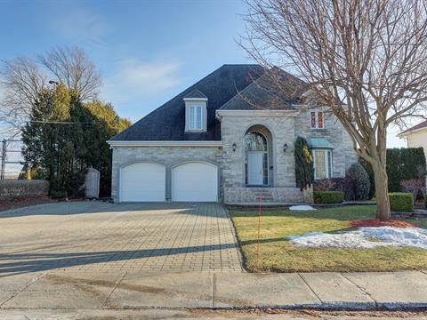 Maison à vendre à Laval (Chomedey), Laval, 4220, Rue de la Loire, 20567355 - Centris.ca