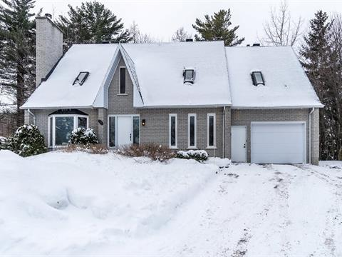 House for sale in Québec (Sainte-Foy/Sillery/Cap-Rouge), Capitale-Nationale, 1036, Rue  Élisabeth-Becker, 28189118 - Centris.ca