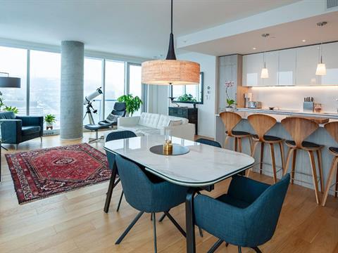 Condo à vendre à Montréal (Ville-Marie), Montréal (Île), 1450, boulevard  René-Lévesque Ouest, app. 2802, 28405037 - Centris.ca