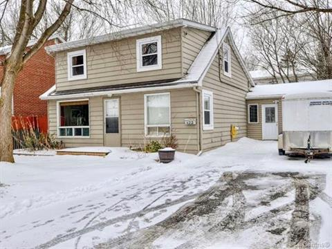 Maison à vendre à L'Île-Perrot, Montérégie, 122, 3e Avenue, 18398735 - Centris.ca