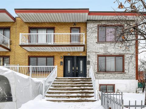 Duplex à vendre à Montréal (Saint-Léonard), Montréal (Île), 8420 - 8422, boulevard  Viau, 16047605 - Centris.ca