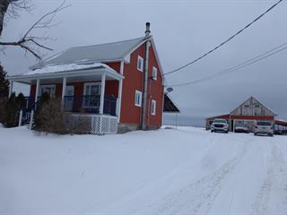 House for sale in Lorrainville, Abitibi-Témiscamingue, 896, Chemin des 6e-et-7e Rangs Nord, 18252141 - Centris.ca