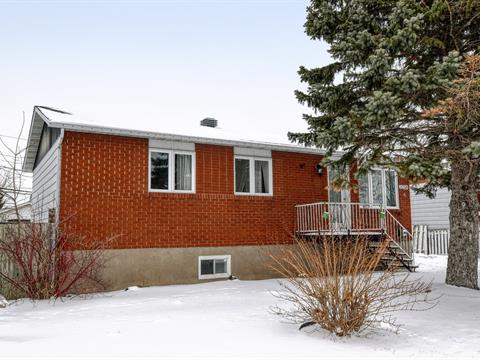 Maison à vendre à Longueuil (Saint-Hubert), Montérégie, 3258, Place  Perras, 9916819 - Centris.ca