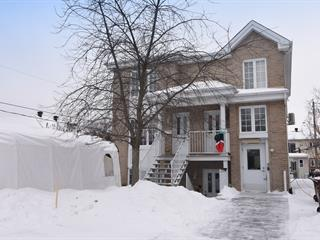 Triplex for sale in Deux-Montagnes, Laurentides, 2727 - 2731, Rue  Cool, 23439423 - Centris.ca