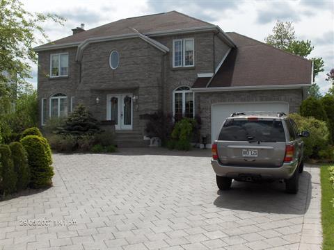 Maison à vendre à Notre-Dame-des-Prairies, Lanaudière, 24, Avenue  Real Mousseau, 15227734 - Centris.ca