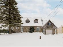 House for sale in Marieville, Montérégie, 1335, Chemin  Lemaire, 25607603 - Centris.ca
