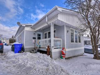 Maison mobile à vendre à Gatineau (Gatineau), Outaouais, 79, Rue  Quévillon, 27388675 - Centris.ca