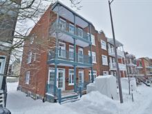 Condo for sale in Québec (La Cité-Limoilou), Capitale-Nationale, 854, Avenue  Murray, 10819616 - Centris.ca