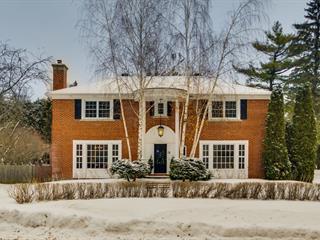 Maison à vendre à Senneville, Montréal (Île), 23, Chemin de Senneville, 17203988 - Centris.ca