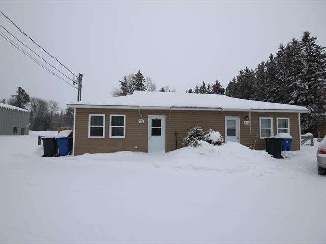Duplex for sale in Charette, Mauricie, 520 - 522, Rue  Notre-Dame, 9092868 - Centris.ca