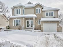 House for sale in Blainville, Laurentides, 1, Rue  Yvon-Cousineau, 26281428 - Centris.ca