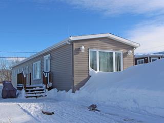 Mobile home for sale in Lévis (Desjardins), Chaudière-Appalaches, 137, Rue des Pétunias, 9379966 - Centris.ca