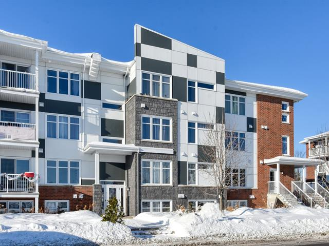 Condo à vendre à Québec (La Haute-Saint-Charles), Capitale-Nationale, 1440B, Avenue des Affaires, app. 102, 18017103 - Centris.ca