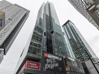 Condo à vendre à Montréal (Ville-Marie), Montréal (Île), 1050, Rue  Drummond, app. 4303, 14230694 - Centris.ca