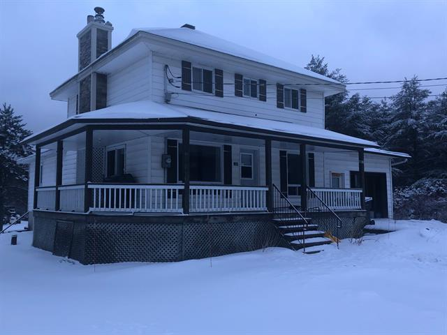 House for sale in Stornoway, Estrie, 395, Route  108 Ouest, 21382677 - Centris.ca
