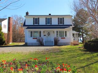 Maison à vendre à New Richmond, Gaspésie/Îles-de-la-Madeleine, 175, boulevard  Perron Ouest, 23334860 - Centris.ca