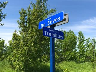 Lot for sale in Laval (Duvernay), Laval, Avenue  Marcel-Villeneuve, 19163213 - Centris.ca