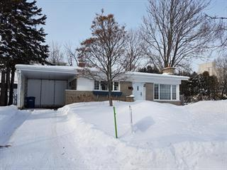 House for sale in Québec (Sainte-Foy/Sillery/Cap-Rouge), Capitale-Nationale, 3022, Rue  Louvigny, 20498623 - Centris.ca