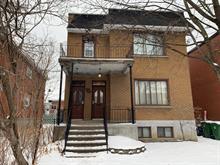 Duplex à vendre à Montréal (Côte-des-Neiges/Notre-Dame-de-Grâce), Montréal (Île), 4855 - 4857, Avenue  Cumberland, 23389831 - Centris.ca