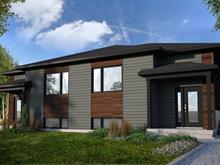 Maison à vendre à Saints-Anges, Chaudière-Appalaches, 430, Rue des Cèdres, 13995787 - Centris.ca