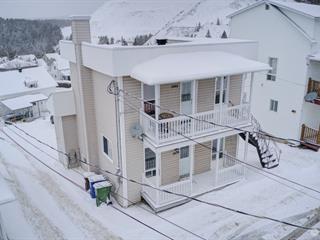 Duplex for sale in Thetford Mines, Chaudière-Appalaches, 3879 - 3881, Rue du Lac-Noir, 17465388 - Centris.ca