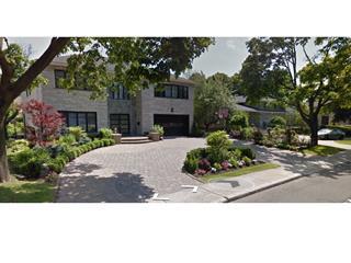 Maison à vendre à Mont-Royal, Montréal (Île), 2650, boulevard  Graham, 15338702 - Centris.ca