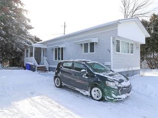 Maison mobile à vendre à Gatineau (Gatineau), Outaouais, 17, 12e Avenue Ouest, 28741779 - Centris.ca