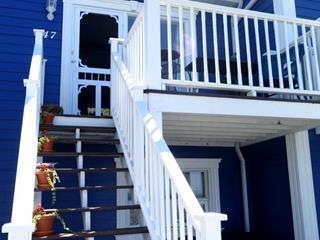 Condo for sale in Sainte-Luce, Bas-Saint-Laurent, 47, Rue des Villas, 13518463 - Centris.ca